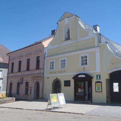Městské muzeum Letohrad
