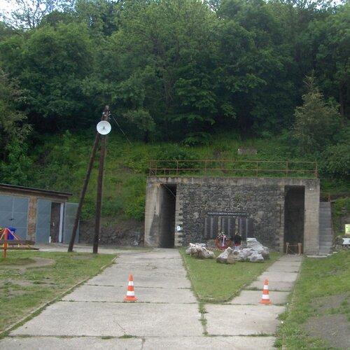 Ústecké podzemí