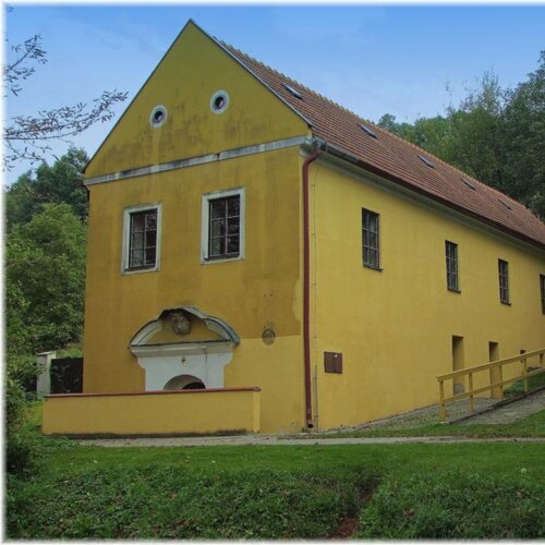 Expozice Muzea JV Moravy