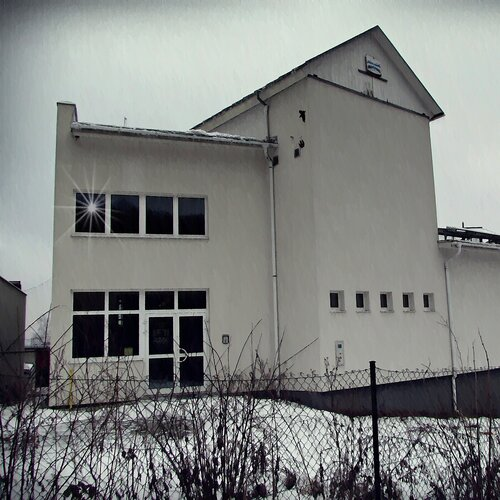 Hvězdárna ve Zlíně