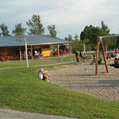 Pilák – volnočasový a rekreační areál