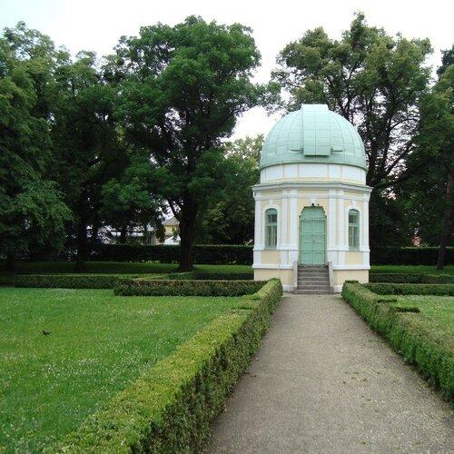 Hvězdárna Holešov