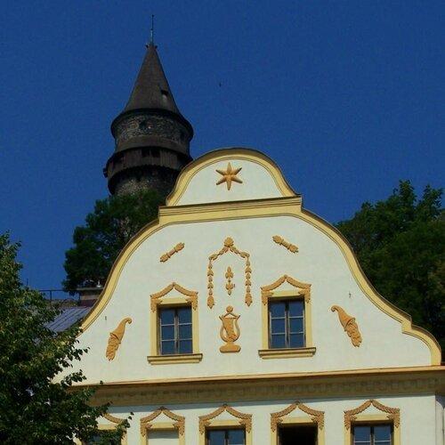 Muzeum ve Štramberku