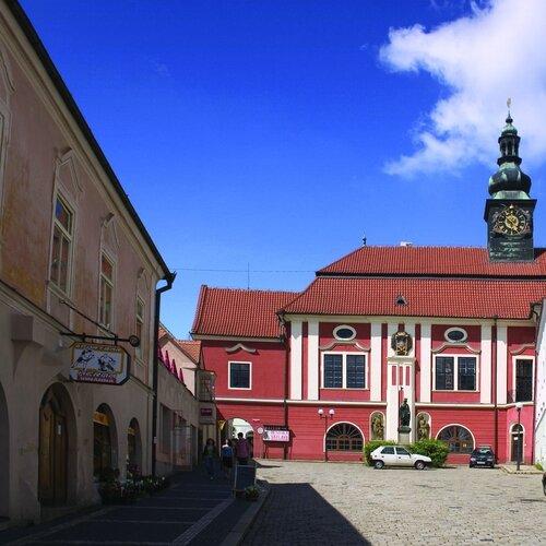 Muzeum Vysočiny - Pelhřimov