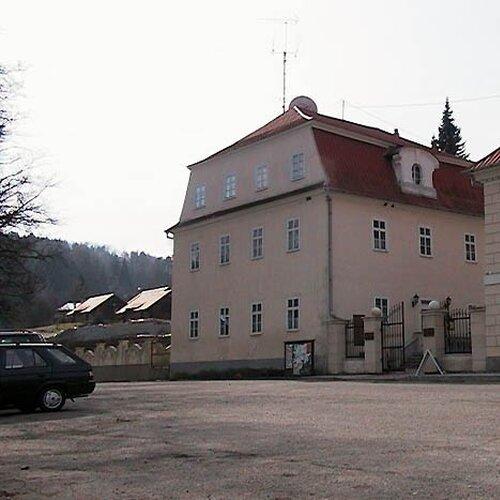 Smraďavka (Leopoldov)