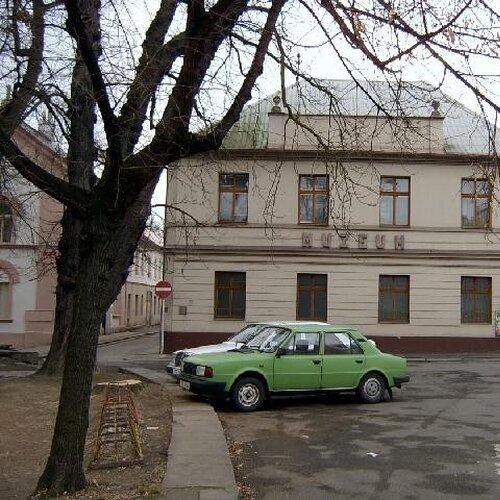 Polabské muzeum Poděbrady
