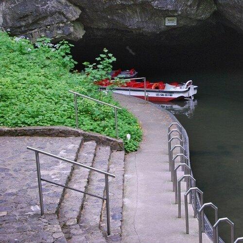 Punkevní jeskyně