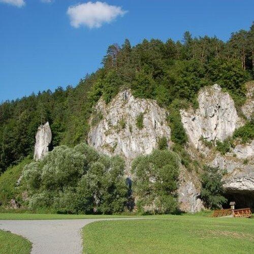 Sloupsko-šošůvské jeskyně
