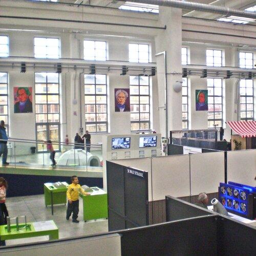 Techmania Plzeň