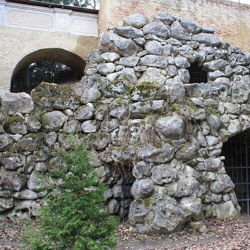 Jeskyně Peklo