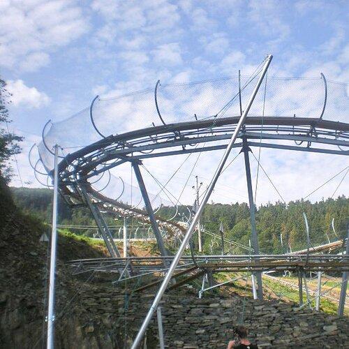 Park Sportu Hrubá Voda