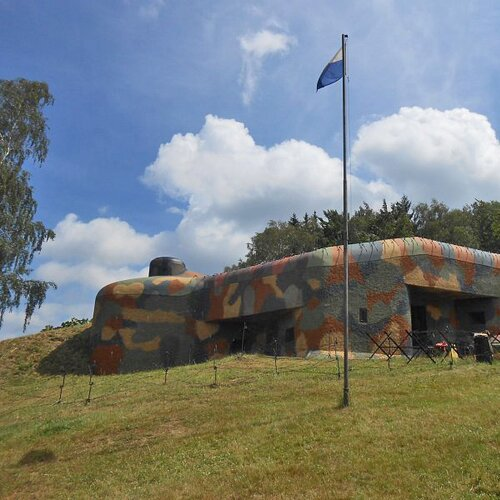 Pevnostní okruh Běloves