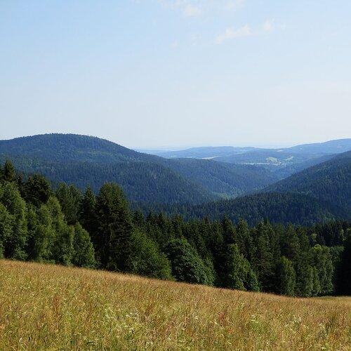 Klostermannova vyhlídka