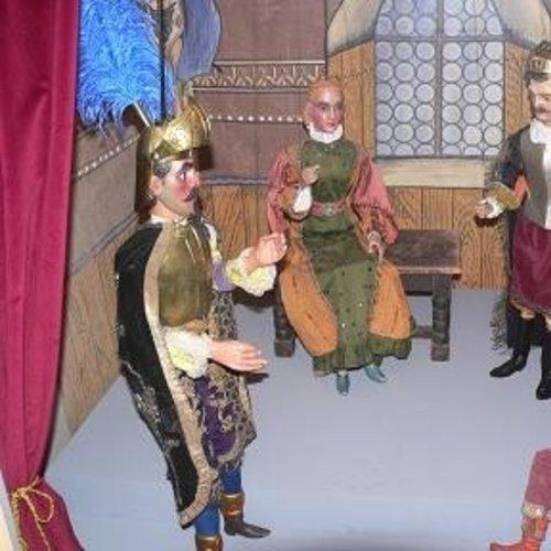 Muzeum loutky a cirkusu Prachatice
