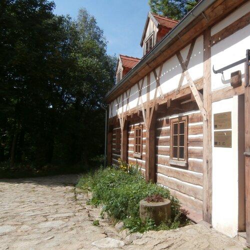 Žijící skanzen Jindřichovice pod Smrkem