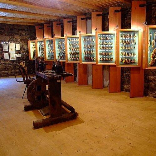 Muzeum dýmek Proseč