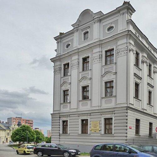 Slezské zemské muzeum Opava