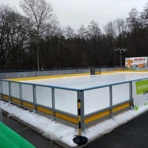 Skalka family park
