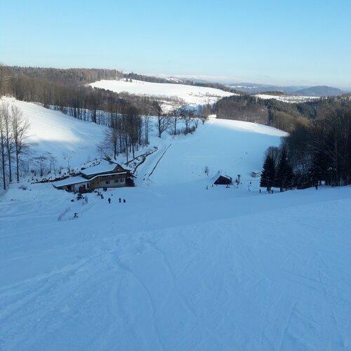 Skiarel Panorama