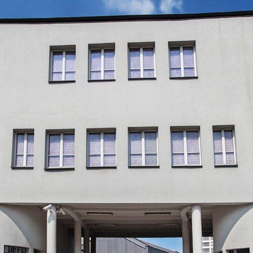 Továrna Oskara Schindlera