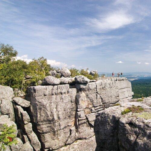 Národní park Stolové hory