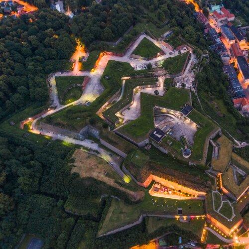 Pevnost Kladsko