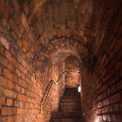 Kladské podzemí
