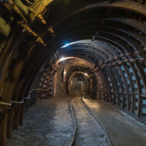 Historický důl Złoty Stok