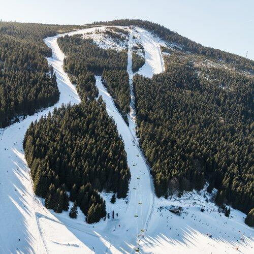 Skiareál Czarna Góra