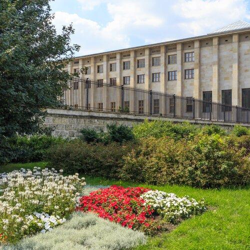 Varšavské Národní muzeum