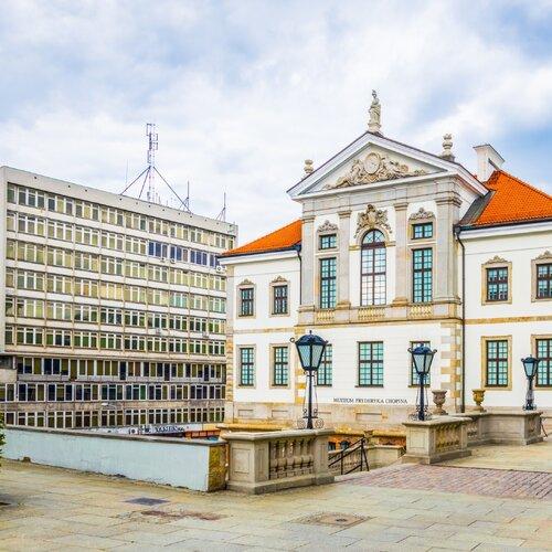 Muzeum Frederyka Chopina