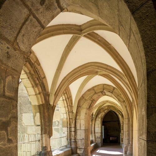 Benediktinské opatství Hronský Beňadik