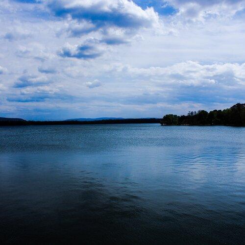Jezero Öreg, Tata