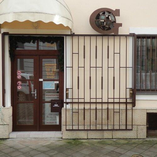 Panenkárium v Hradci Králové
