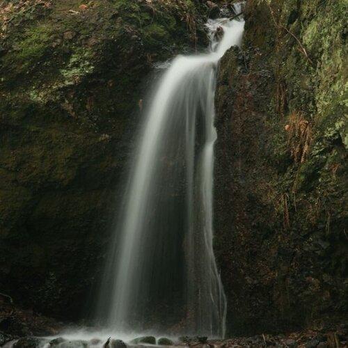 Bečkovský vodopád