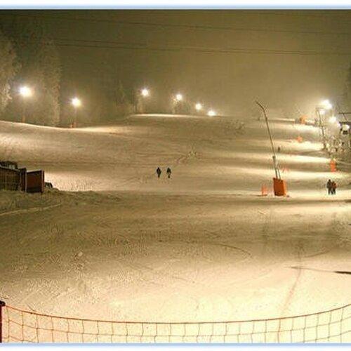 Ski areál Peklák, Česká Třebová