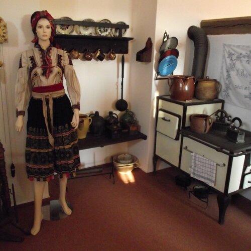 Bojkovice – muzeum Bojkovska a jeho expozice