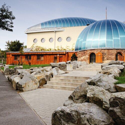 Bratislavská zoologická záhrada
