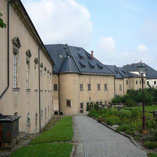 PevnostKönigstein