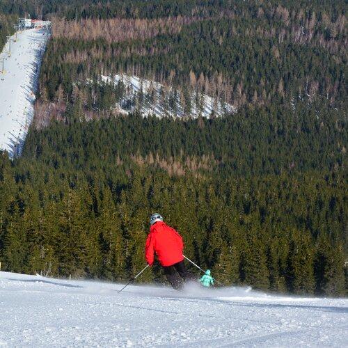 Ski arena Karpacz