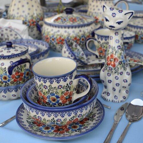 Bolesławiec – město keramiky