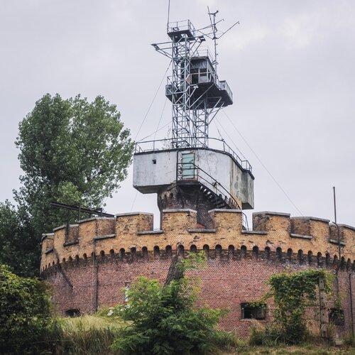 Pevnost Aniola