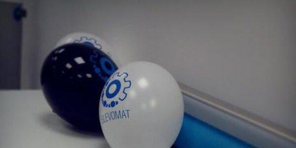 Slavíme narozeniny – čtyři roky od vzniku prvního českého slevového portálu
