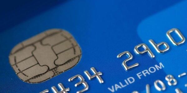 Nakupujte jednoduše pomocí zapamatované karty