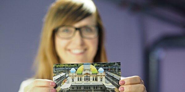 Království železnic, ráj pro malé i velké, otestovala blogerka Mama LIVE