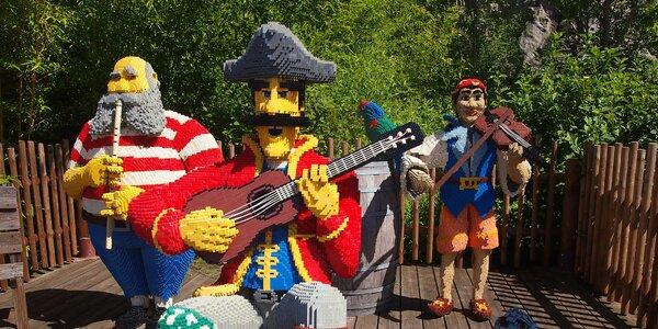 Tohle musí vaše děti zažít! Otestovali jsme Legoland.
