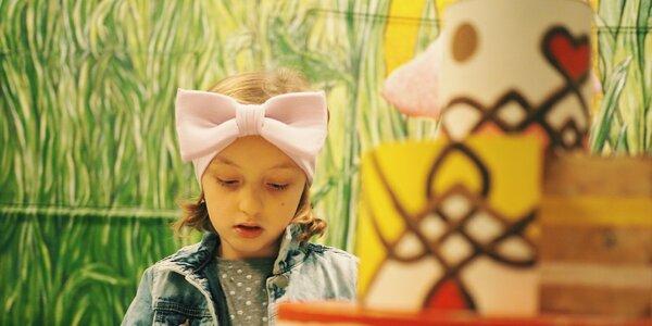 Úniková hra pro děti? Vydejte se do světa fantazie s Alenkou v říši divů