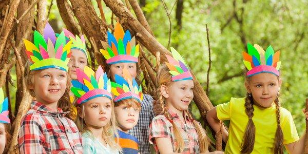 Letní dětské tábory: Víte, jak vybrat ten správný?