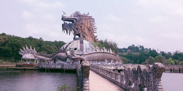 Vietnam: 10 tipů na místa, která v průvodci často nenajdete
