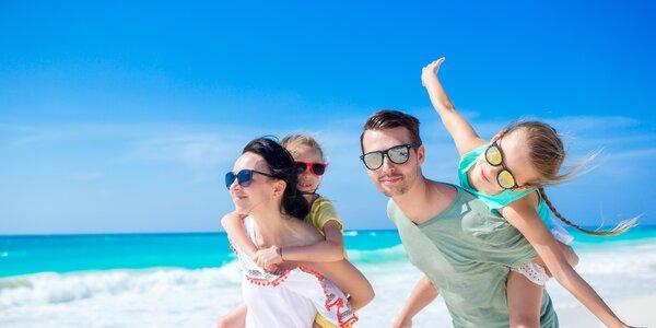 5 míst, kam nejezdit s malými dětmi na dovolenou